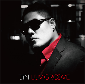 JiN「Luv Groove」